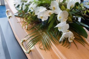 funeral plans provided by david button funeral directors