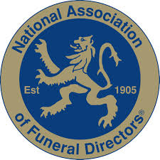 national association of funeral directors member